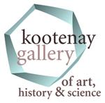 Kootenay Gallery Logo