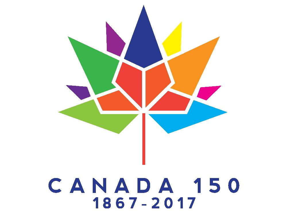 Heres The Controversial New Symbol Of Canadas 150th Birthday