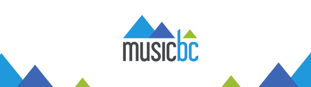 Music BC new logo