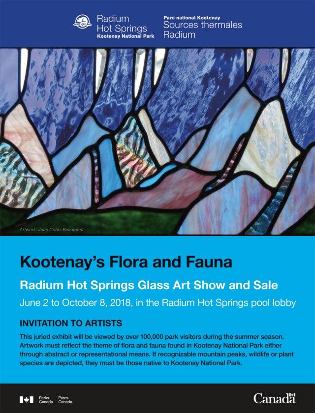 2018-Radium-Glass-Art-Show-CRHS-artshow-invite-2018-1