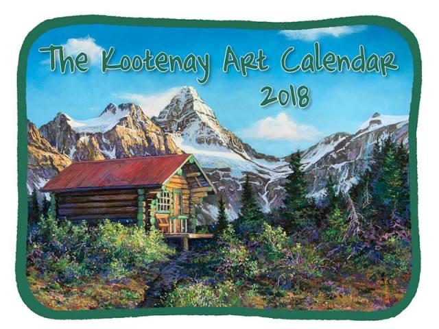 art-calendar
