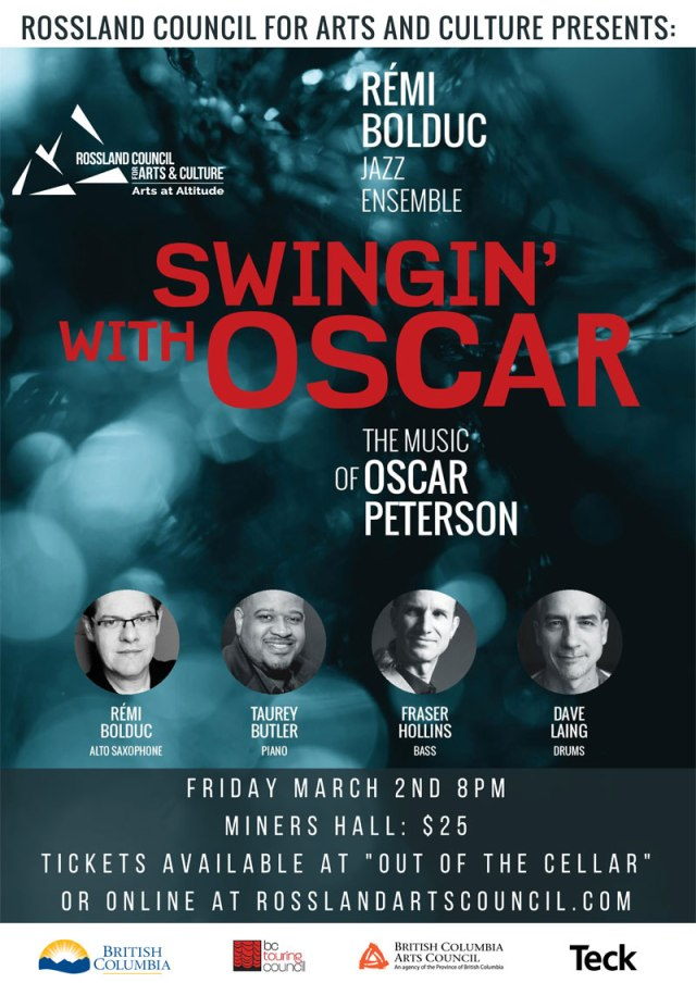 Remi-Oscar-Poster