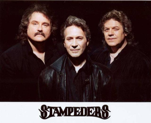 stampeders