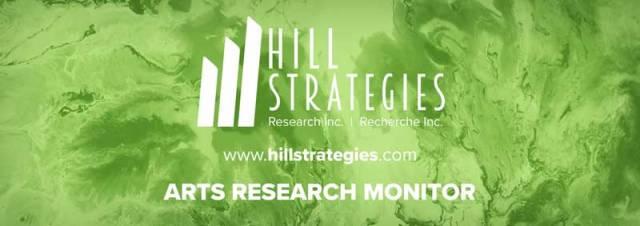 arts-research-monitor-hill-strategies
