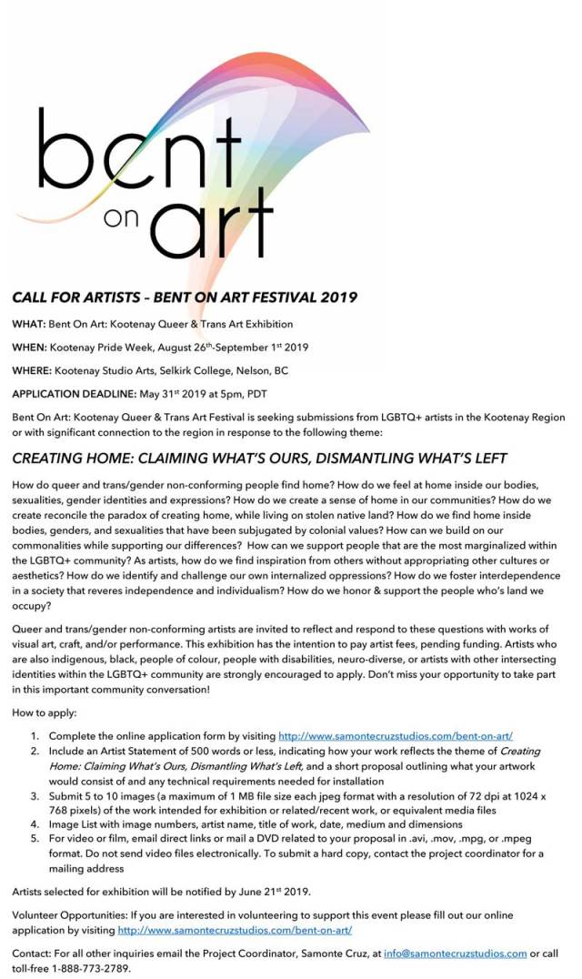 Call-for-Submissions-Bent-On-Art-2019-for-Circulation
